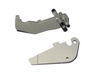 WiiTech Loading Plates Aluminium pour M870 Marui