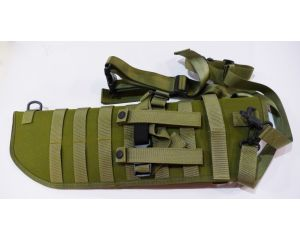 Laylax Holster pour M870 Breacher (RG)