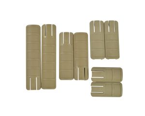 OPS Set de RIS Panel Type MK16/MK17 (TAN)