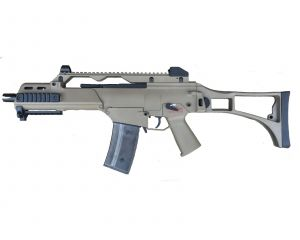 Army Armament AR366K GBBr (AR366-B / Tan)