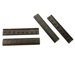 AABB Set de Rail Cover Keymod (BK)