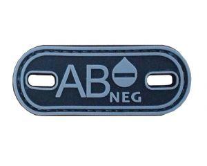 Patch AB Neg Noir