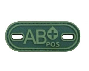 Patch AB Pos OD