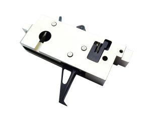 Angry Gun Bloc Détente Ajustable pour M4 GBBR WE