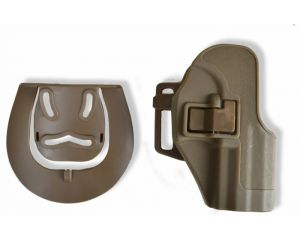 Aimtop Holster KM45 Compact TAN