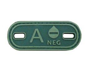 Patch A Neg OD