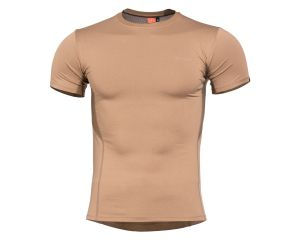 Pentagon Tshirt Apollo Tac-Fresh Tan