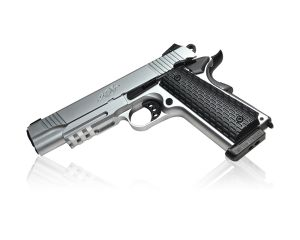 Army Armament M1911 Kimber GBB (R28 / Silver)