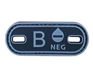 Patch B Neg Noir
