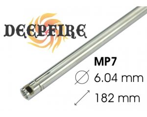 Canon Deep Fire 6.04mm (182mm) pour SMG7 AEP