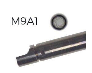 Tanio Koba Canon de précision «Twisté» M9A1