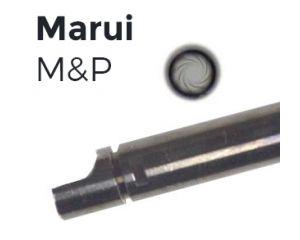 Tanio Koba Canon de précision «Twisté» Marui M&P