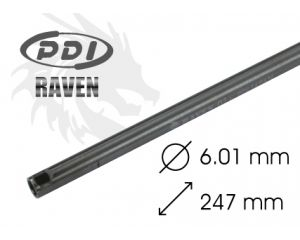 Canon PDI Raven 6.01+mm (247mm)