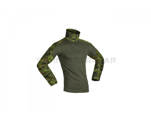 Invader Gear Combat Shirt CAD