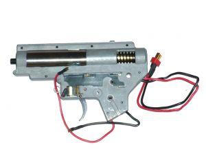 Deep Fire Gearbox V2 complète Full Titane (R)