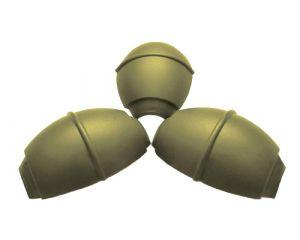 Deep Fire Coques pour Grenade M26A1 (OD)