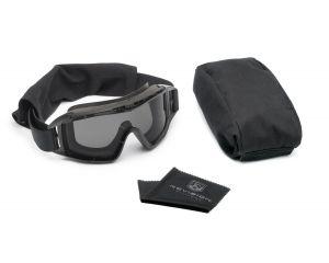 Revision Eyewear Desert Locust Thermal Black (Kit Essential)