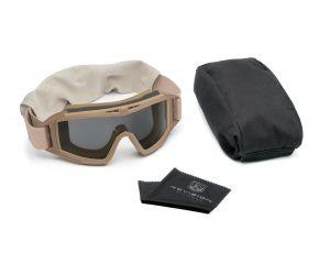 Revision Eyewear Desert Locust Thermal Tan (Kit Essential)