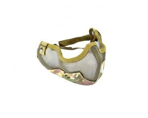 OPS Demi-Masque Type 2 (Multicam)