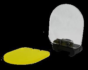 Lentille de Protection pour Red Dot