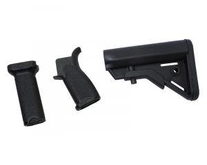 Dytac Kit Bravo Long pour M4 AEG (Black)