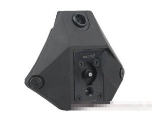 Emerson Montage NVG type Wilcox L3 Series - Type A