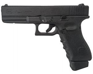 Glock 17 Gen 4 CO2