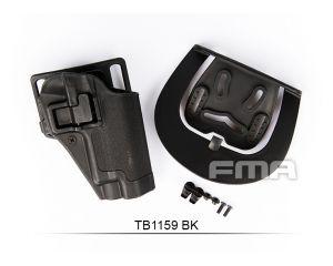 FMA Holster Serpa CQC P220/P226 (BK)