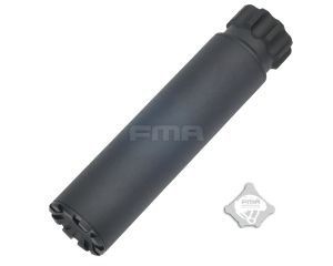 FMA Silencieux Specter 35x152 (Noir)