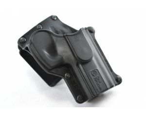 Fobus 75D BHP RT Holster Rétention Passive pour CZ75 - Noir
