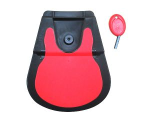 Fobus P RT Paddle Ceinture pour Holster ou Etui Rotatif