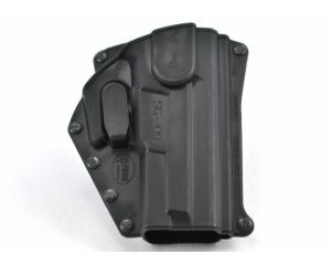 Fobus SG-09 BHP RT Holster Rétention Index pour P228 et M&P - Noir