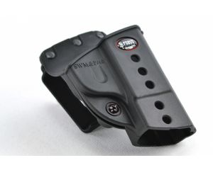 Fobus SWMP BHP RT Holster Rétention Passive pour M&P/Q99 - Noir