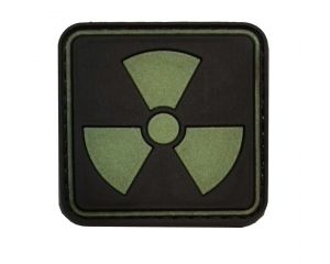 Patch Radioactif Phosphorescent