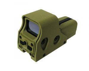 G&P Red Dot Type Eotech 552 Sand