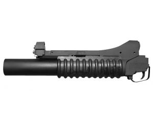 G&P Lance-grenades Knight's M203 (Long)