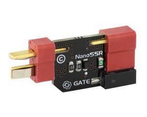 Gate Electronics Mosfet NanoSSR