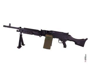 Golden Eagle M240 (6668)