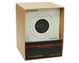Guarder Easy Shooting Target Box