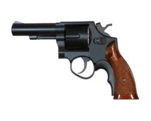 HFC Revolver HG 131 (BK)