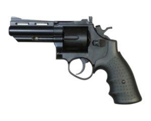 HFC Revolver HG 132 (BK)