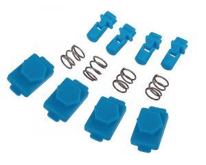 Hexmag Pack HexID Nimbus Blue