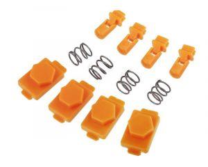 Hexmag Pack HexID Orange