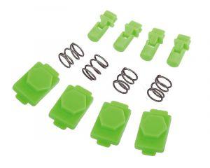 Hexmag Pack HexID Zombie Green