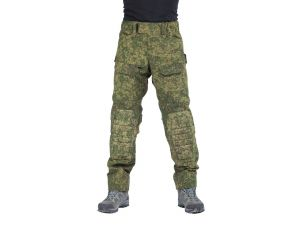 Giena Tactics Pantalon Tactique Raptor - Digital Flora