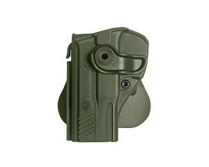 IMI Holster Pour PT24.7 G2 FS et PT24.7 Compact (OD / Gaucher)