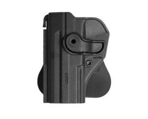 IMI Holster Pour SP2022 / P226 / P228 (BLK / Gaucher)