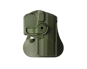 IMI Holster Pour Warlord 99 (OD)