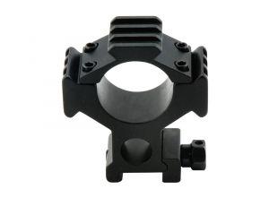 JJ Airsoft Anneau de Montage 25/30mm Triple Rail
