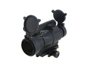 JJ Airsoft Red Dot Type Aimpoint COMP M4 avec KillFlash